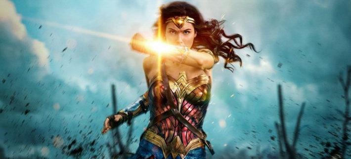 Wonder Woman - Kritik