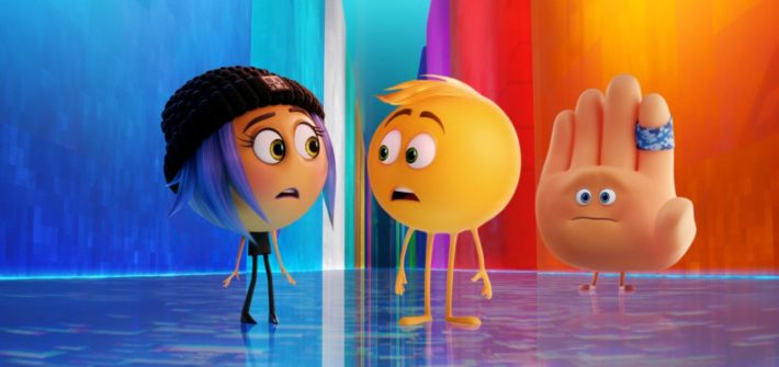 The Emoji Movie - Kritik