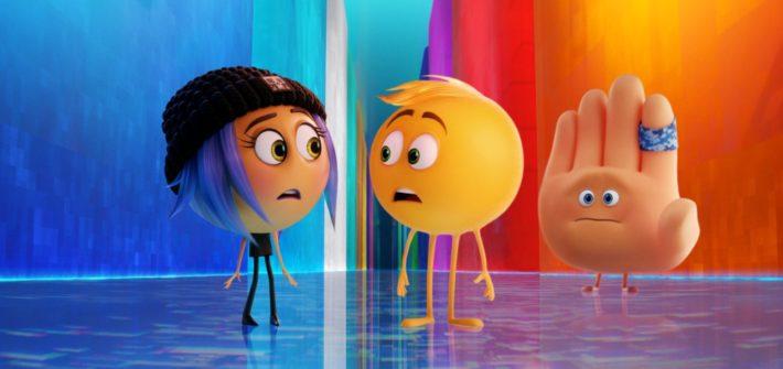 The Emoji Movie - Kritik