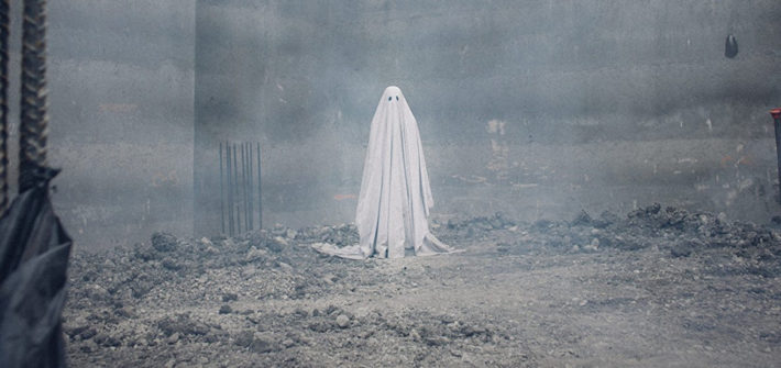 A Ghost Story - Kritik