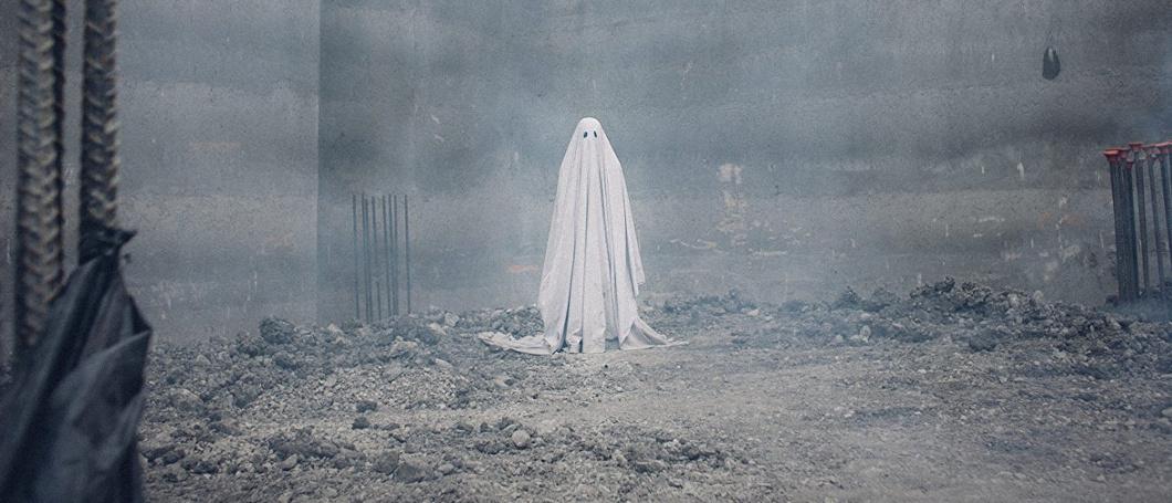 A Ghost Story - Kritik
