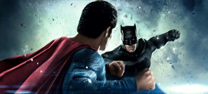 Batman v Superman: Dawn of Justice - Kritik