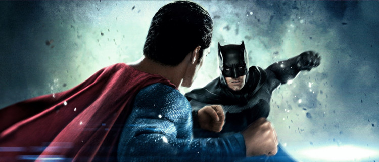 Batman v Superman: Dawn of Justice - Kritik