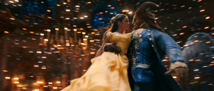 Beauty and the Beast - Kritik