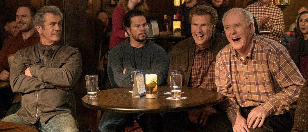 Daddy's Home 2 - Kritik