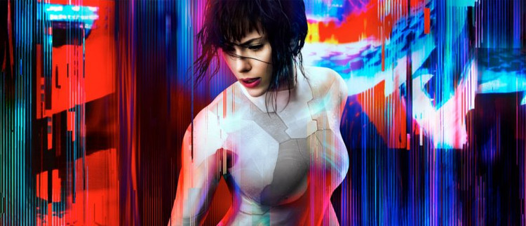 Ghost in the Shell - Kritik