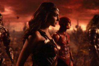 Justice League - Kritik
