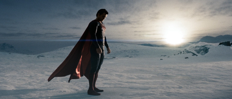 Man of Steel - Kritik
