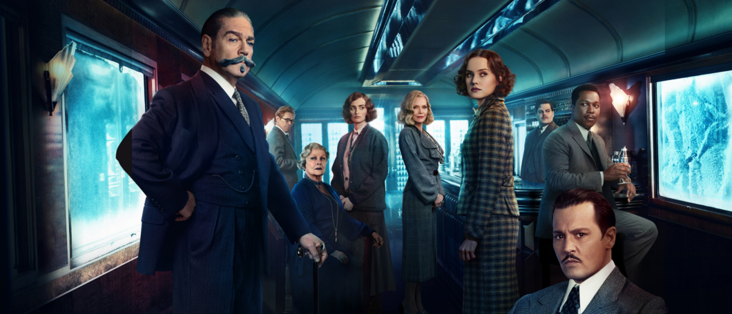 Murder on the Orient Express - Kritik
