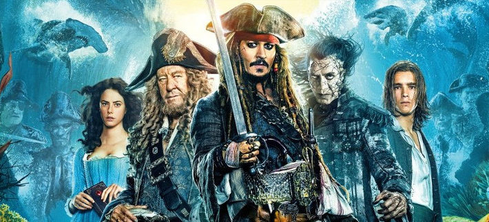 Pirates of the Caribbean: Dead Men Tell No Tales - Kritik