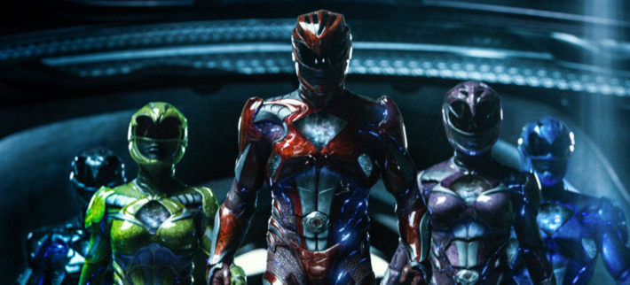Power Rangers - Kritik