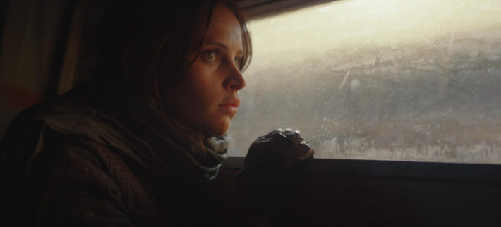 Rogue One: A Star Wars Story - Kritik
