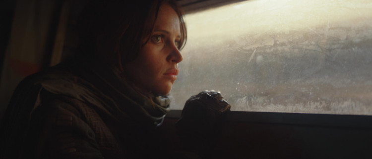 Rogue One: A Star Wars Story - Kritik