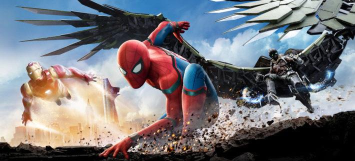 Spider-Man: Homecoming - Kritik