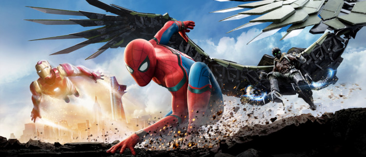 Spider-Man: Homecoming - Kritik
