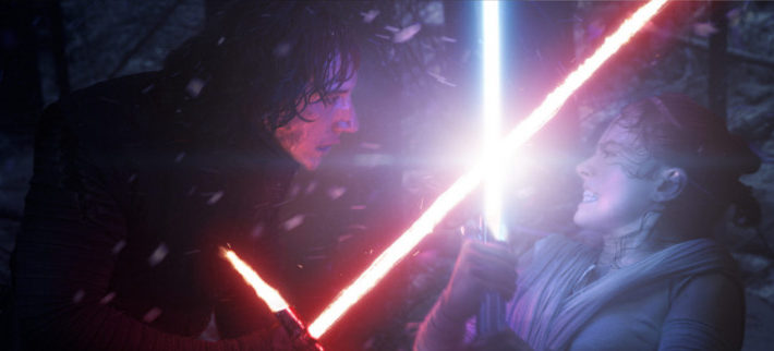 Star Wars: The Force Awakens - Kritik