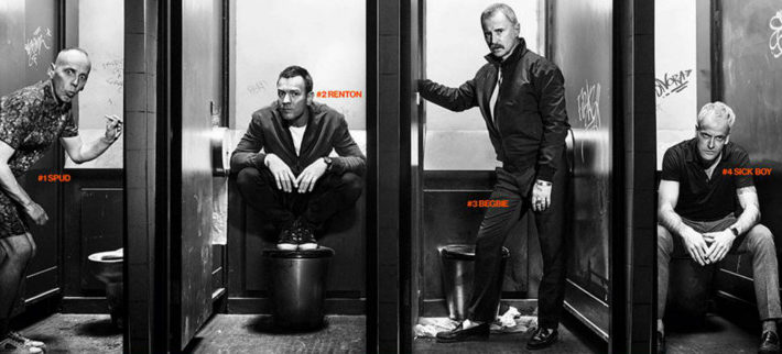 T2 Trainspotting - Kritik