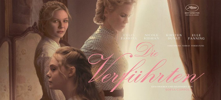 The Beguiled - Kritik