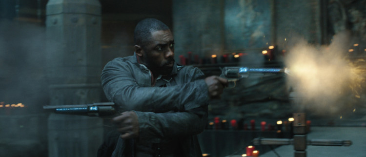 The Dark Tower - Kritik