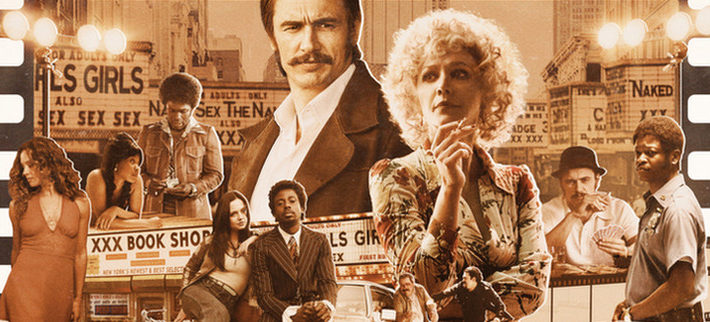 The Deuce - Season 1, Episode 1 - Recap