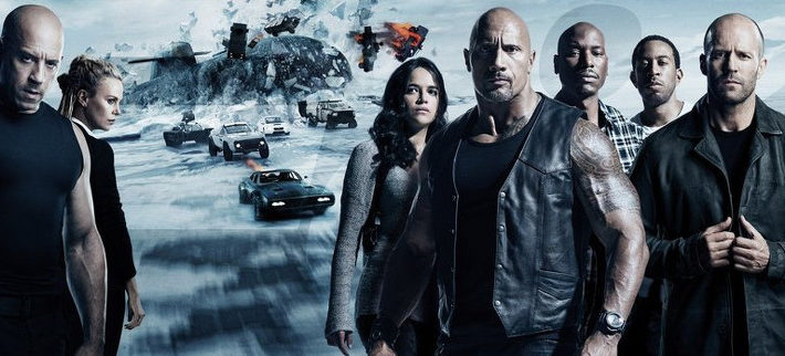 The Fate of the Furious - Kritik