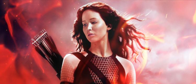 The Hunger Games: Catching Fire - Kritik