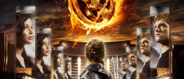 The Hunger Games - Kritik