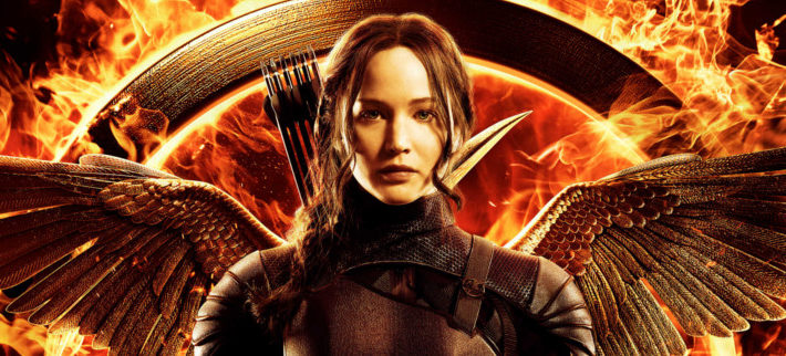 The Hunger Games: Mockingjay - Part 1 - Kritik