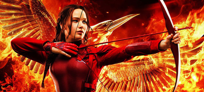 The Hunger Games: Mockingjay - Part 2 - Kritik
