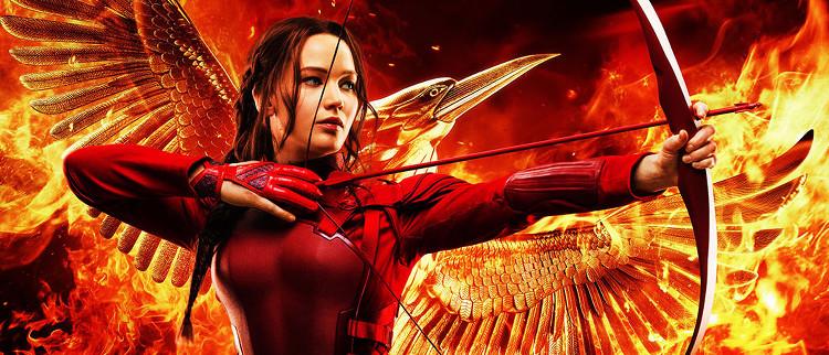 The Hunger Games: Mockingjay - Part 2 - Kritik