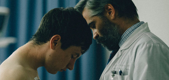 The Killing of a Sacred Deer - Kritik