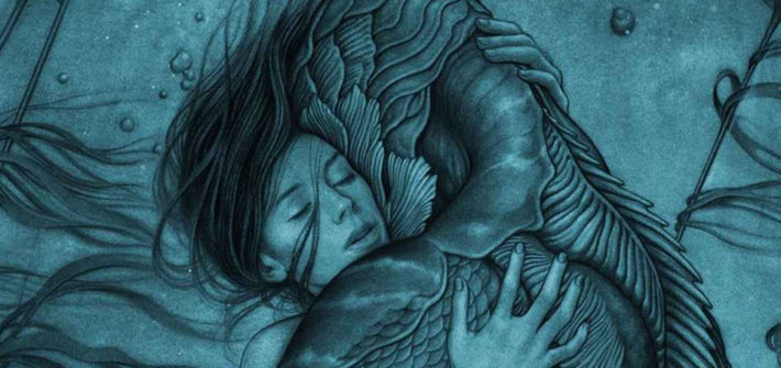 The Shape of Water - Kritik