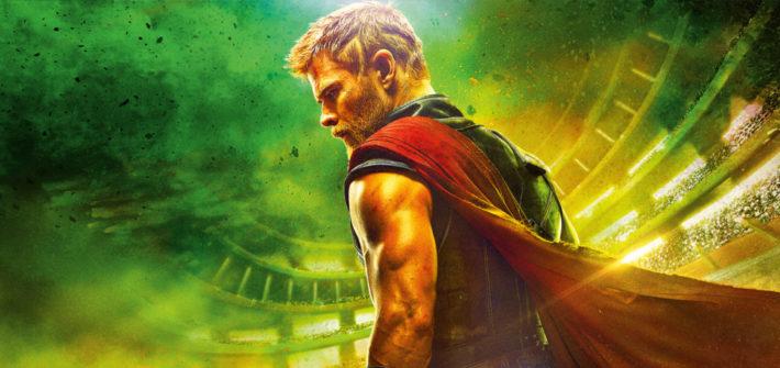 Thor: Ragnarok - Kritik
