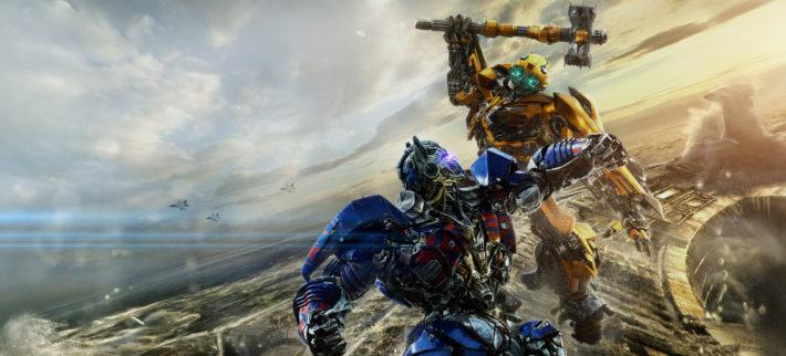 Transformers: The Last Knight - Kritik