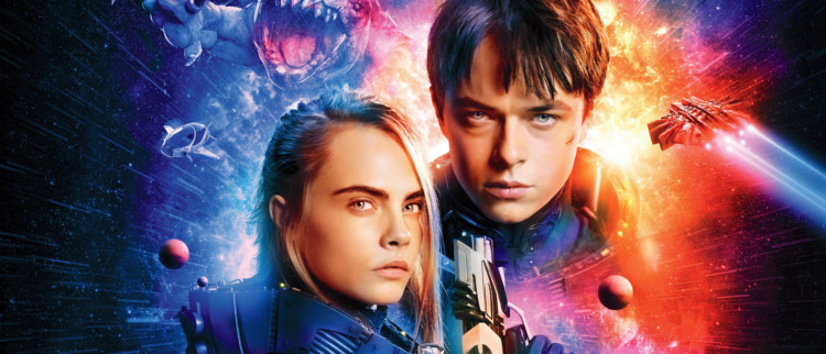Valerian and the City of a Thousand Planets - Kritik