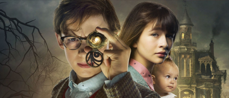 A Series of Unfortunate Events - Staffel 1