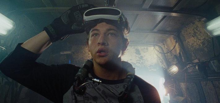 Steven Spielberg entführt im Ready Player One-Trailer in die Oasis