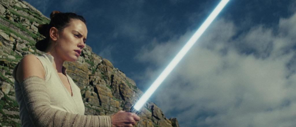Star Wars: The Last Jedi - Kritik