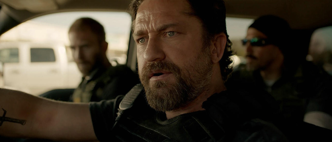 Den of Thieves - Kritik