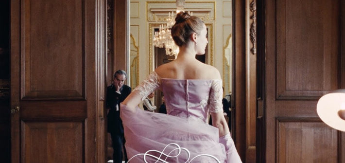 Phantom Thread - Kritik