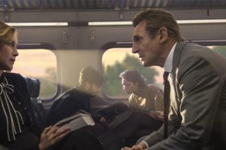 The Commuter - Kritik
