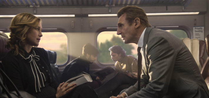 The Commuter - Kritik