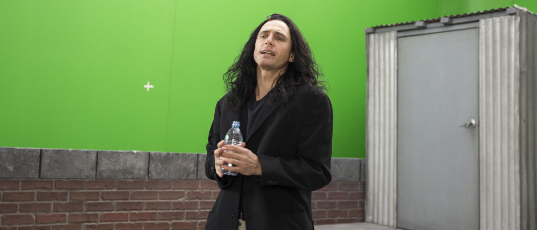 The Disaster Artist - Kritik