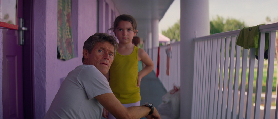 The Florida Project - Kritik