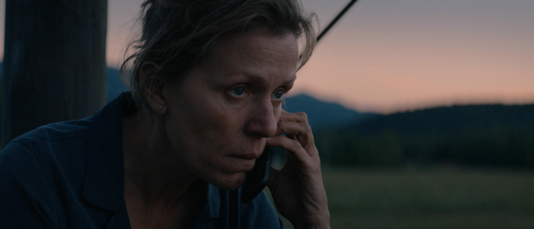 Three Billboards Outside Ebbing, Missouri - Kritik