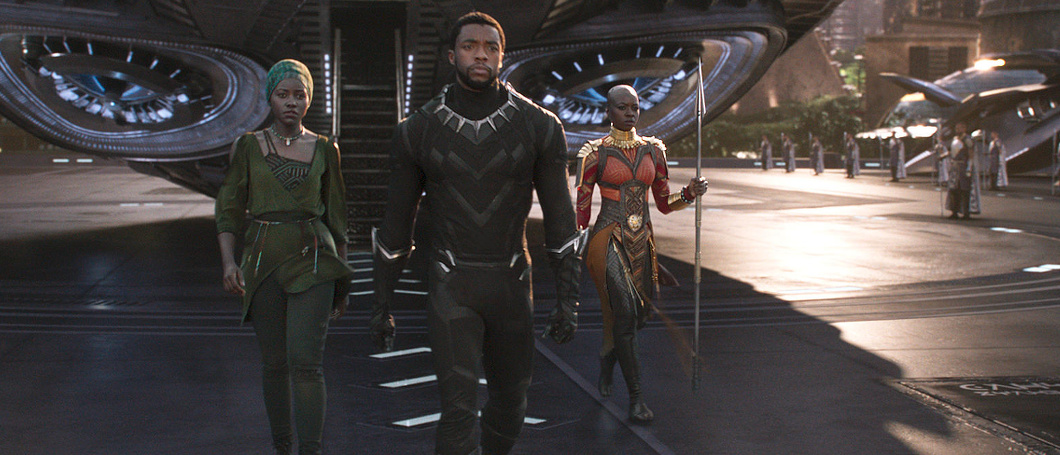 Black Panther - Kritik
