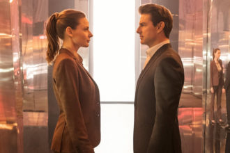 Trailer zu Mission: Impossible - Fallout mit Tom Cruise