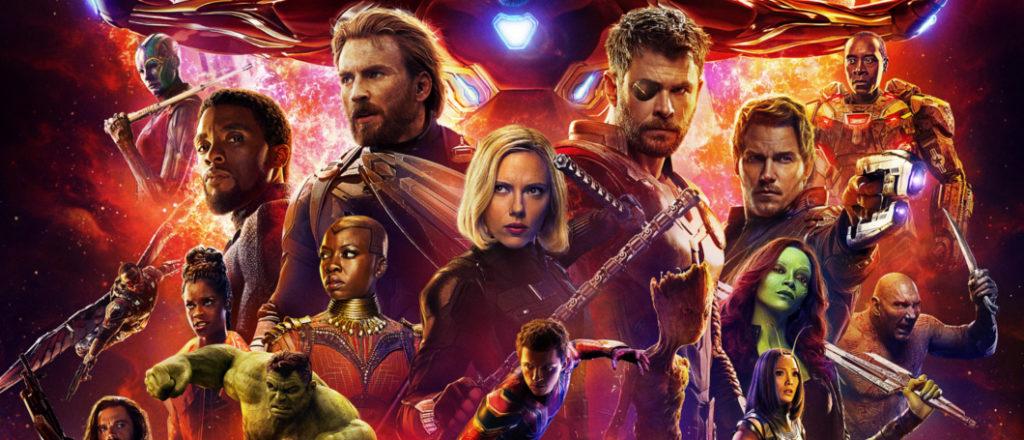 Im finalen Infinity War-Trailer könnte jeder Avenger sterben