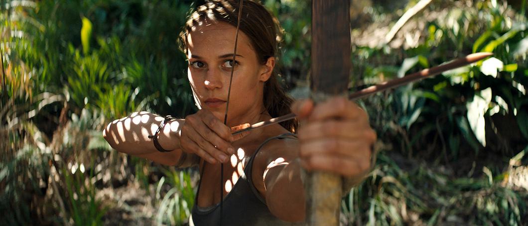 Tomb Raider - Kritik