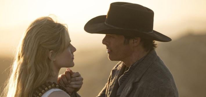 Der Trailer zur 2. Staffel von Westworld hat alles, was das Herz begehrt